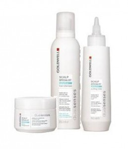 Goldwell Dualsenses Scalp Specialist Sensitive
