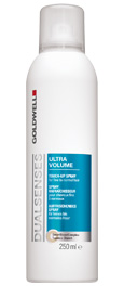 Goldwell Dualsenses Ultra Volume Toch Up Spray torrschampo