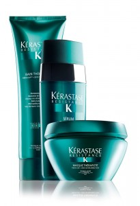 Kerastase Ressistance Therapiste